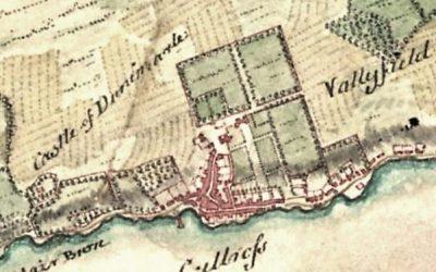 Culross Planning Objection