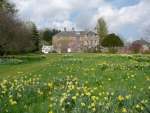 Rossie Estate, Fife