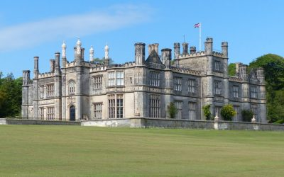 Conservation News: Dalmeny Estate