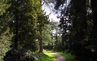 Virtual Garden Visit: Biddulph Grange