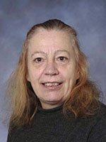 Marilyn Brown, Trustee SGLH