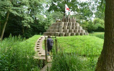 Virtual Garden Visit: Gibberd Garden, Harlow