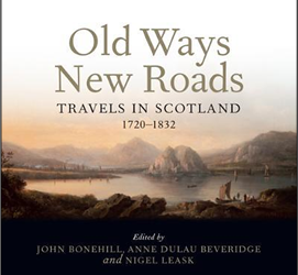 Old Ways and New Roads