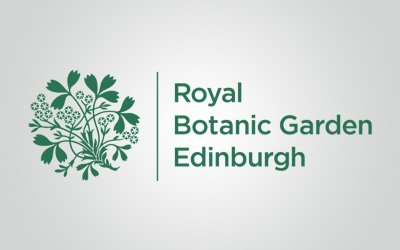 RBGE Location Map